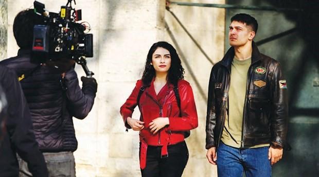 İlk Türk yapımı Netflix dizisinin adı açıklandı