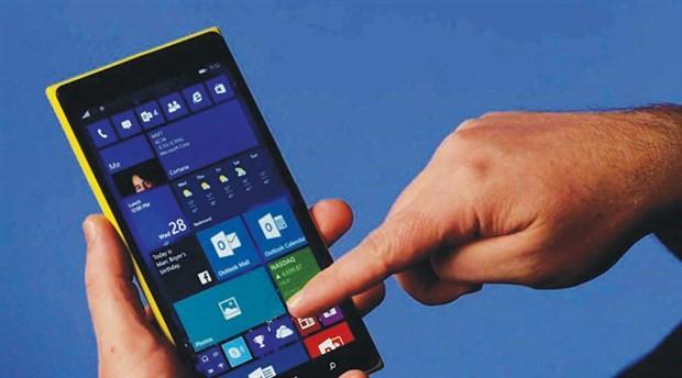 Microsoft, Windows işletim sistemli telefon satışlarını bıraktı