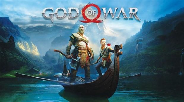 Yılın sabırsızlıkla beklenen oyunu God of War satışa çıktı