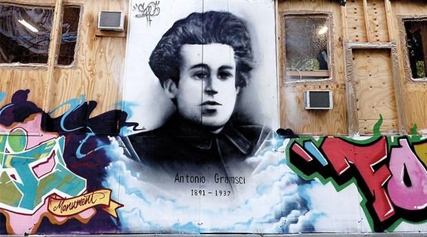 Grameçli Arnavut Antonio Gramsci