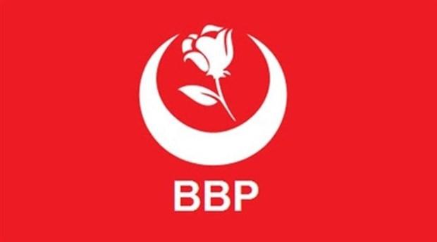 BBP seçime AKP listelerinden girecek