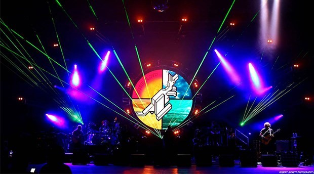 Bir Pink Floyd rüyası