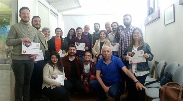 TAKSAV Gazetecilik Seminerleri sona erdi