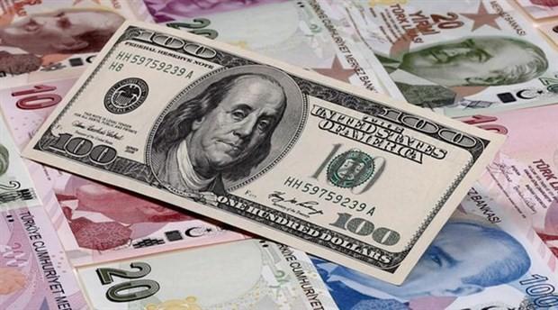 Dolarda yeni tarihi rekor