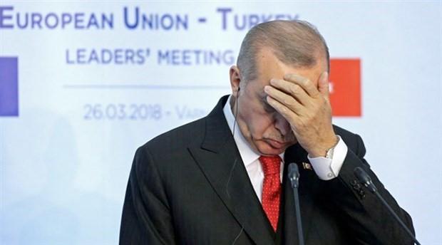 Reuters: T A M A M, Kürtler ile Türkleri birleştirdi