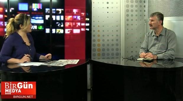 Alper Taş, baskın seçim gündemini yorumladı