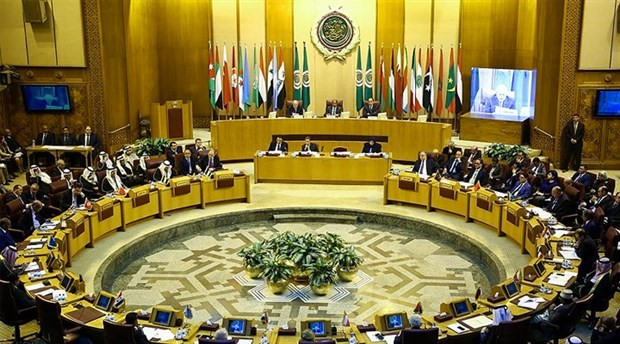 Arap Birliği Filistin gündemiyle toplandı