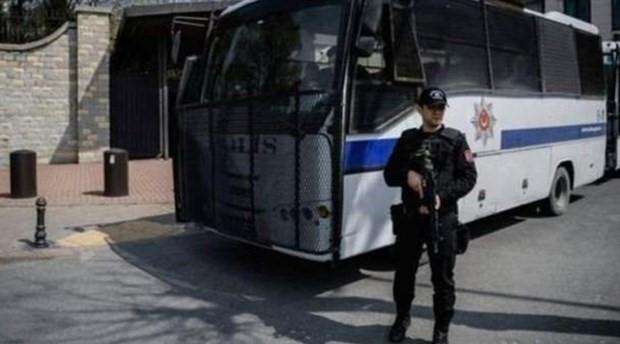 Gözaltına alınan 46 TSK mensubu tutuklandı