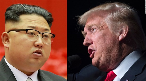 Kim-Trump Zirvesi iptal edilebilir