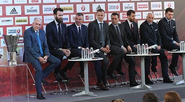 Obradovic: Sadece yarın oynayacağım Zalgiris maçını düşünüyorum