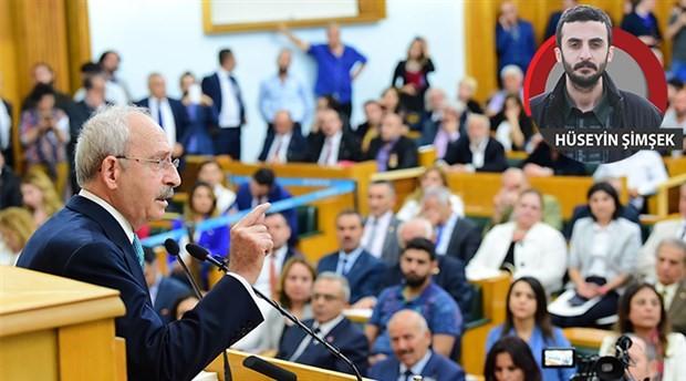 CHP aday listesinde Kılıçdaroğlu imzası