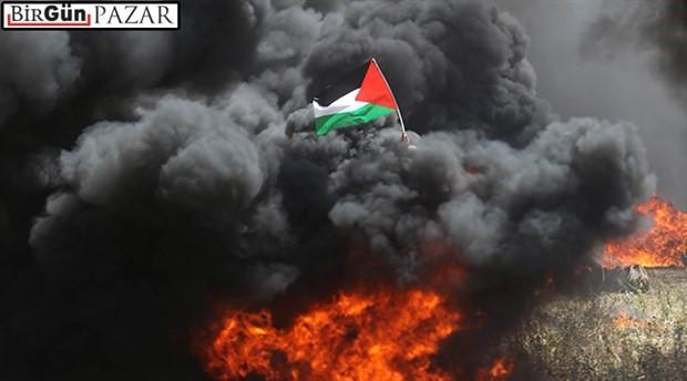 Filistin: 70 yıllık insanlık utancı