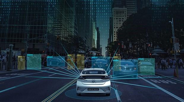Otonom araçlarını yeni nesil radar sistemleri ile donatacak