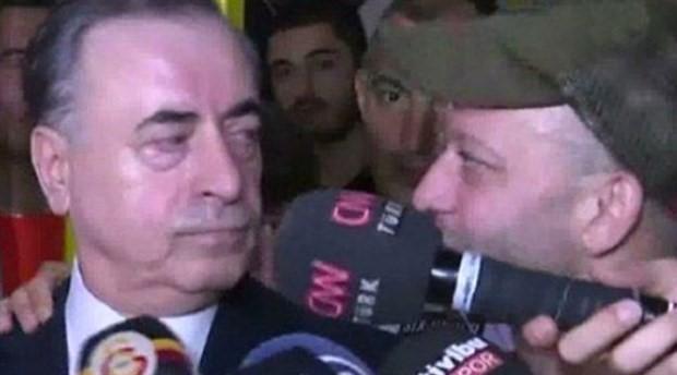 Rıza Kocaoğlu, tepkiler sonrasında açıklama yaptı
