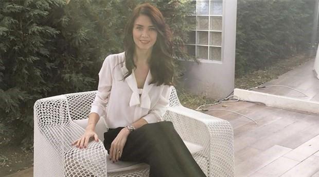 Nefise Karatay, CNN Türk ekranlarına geri dönüyor
