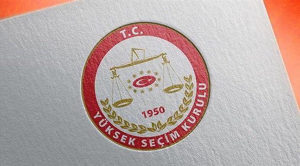 YSK Başkanı Güven: 144 bin seçmen taşınacak