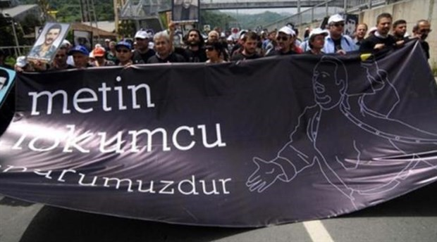 Metin Lokumcu yarın anılıyor