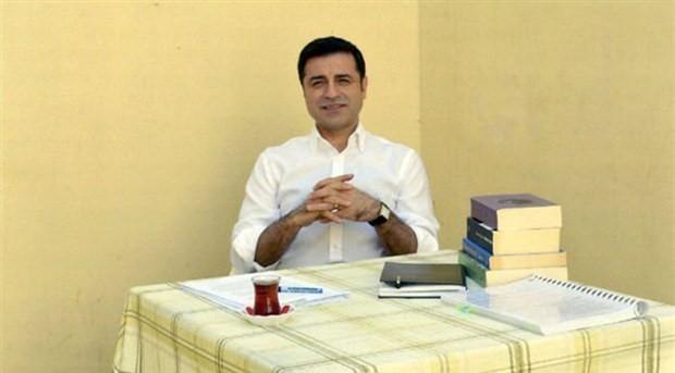 Demirtaş: AKP Kürtlerin desteğini tümüyle kaybetti