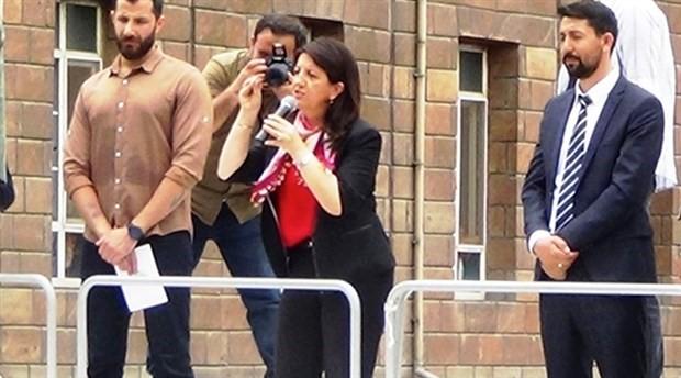 Pervin Buldan: Erdoğan, hiç utanmadan sıkılmadan yalan söylüyor