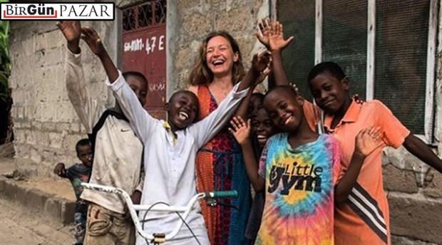 Tanzanya gözlemleri-1: Sahi, mutlu muyuz?
