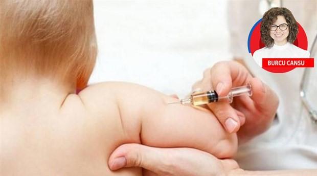 Aşı karşıtlığı internet paylaşımıyla yaygınlaşıyor