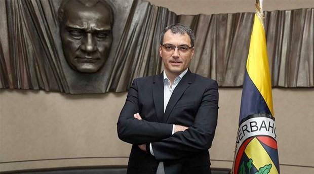 Fenerbahçe, Damien Comolli ile anlaştı