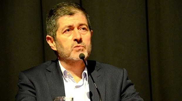 SP İstanbul İl Başkanı: Şu anda müslüman denince akla rüşvet, yalan, iftira geliyor
