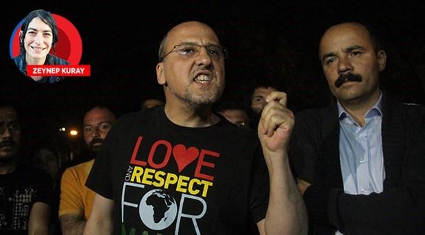 Ahmet Şık: İşkencecilerden hesap sormazsam namerdim