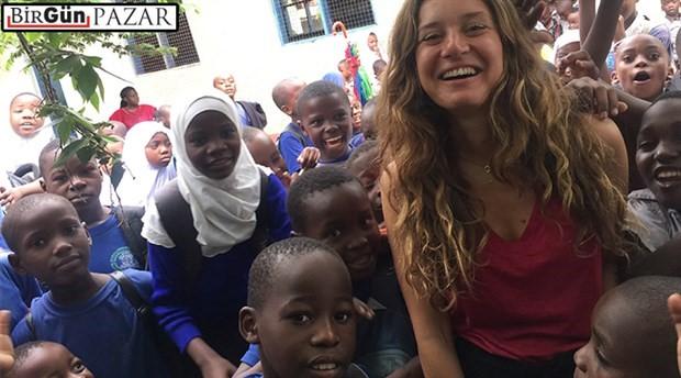 Tanzanya gözlemleri -2: Mutluluk masalları