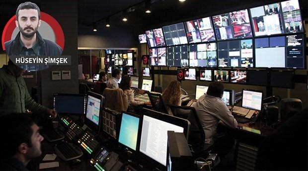 Kamu-özel dinlemiyorlar: Özel kanallarda da tek sesli yayıncılık