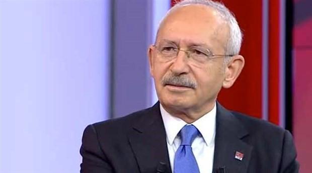 Kılıçdaroğlu: Danıştay üyesi Demirel istifa etmeli