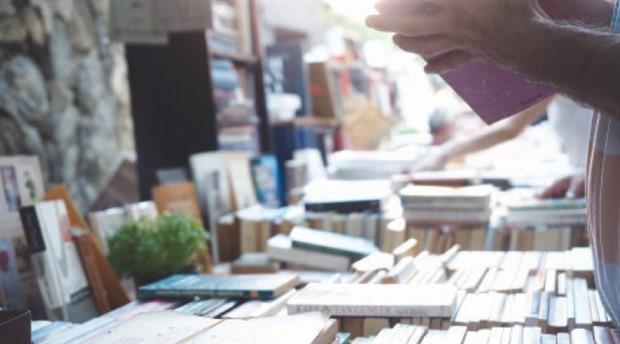Kadıköy Sahaf Festivali kitapseverleri buluşturdu: Sahaflık başka türlü bir çaba gerektiriyor