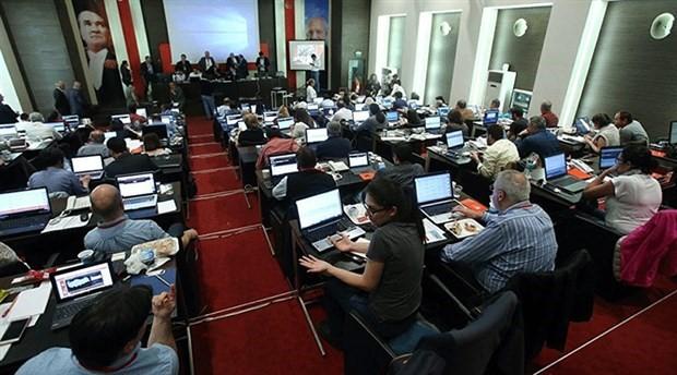 CHP, 24 Haziran için İzleme ve Koordinasyon Merkezi kurdu