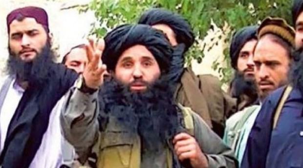 Afganistan: Pakistan Talibanı lideri öldürüldü