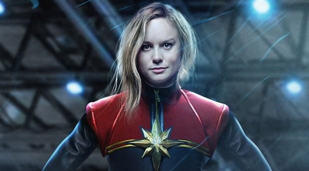 İlk kadın süper kahraman filminin müziklerini de bir kadın hazırlayacak