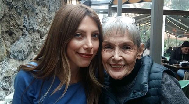 Oyuncu ve seslendirme sanatçısı Suna Selen: Ülkedeki sistem yaşlıları sosyal hayatın dışına itiyor