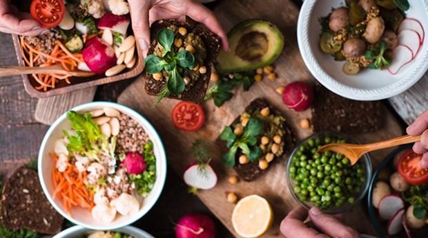 Vegan ve vejetaryenler planlı ve özenli olmalı