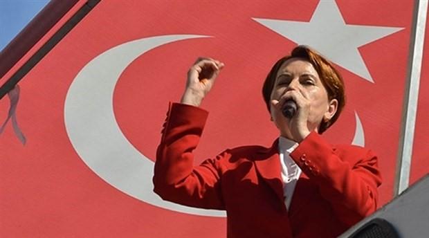 Meral Akşener: Bu ülkenin yöneticilerinin zeka sorunu var