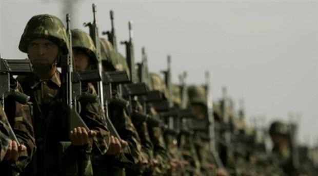 Milli Savunma Bakanı: Bedelli askerlikte hazırlık tamam