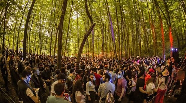 Yarın gerçekleşmesi planlanan Chill- Out Festival ertelendi