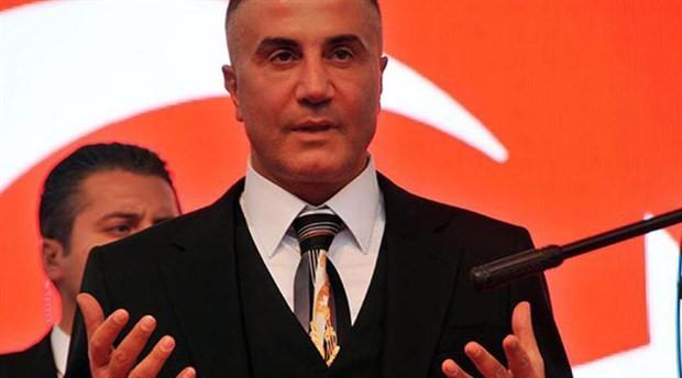 Sedat Peker: Oyun fotoğrafını paylaşmak oyu geçersiz kılmazmış, para cezasını ben öderim