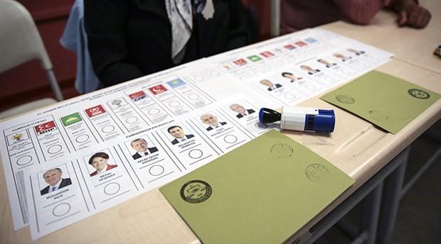 Türkiye, geleceğini oyladı