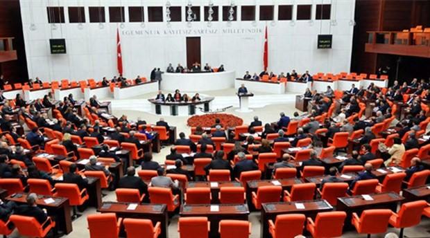 Parlamentoya giren 600 milletvekilinin tam listesi