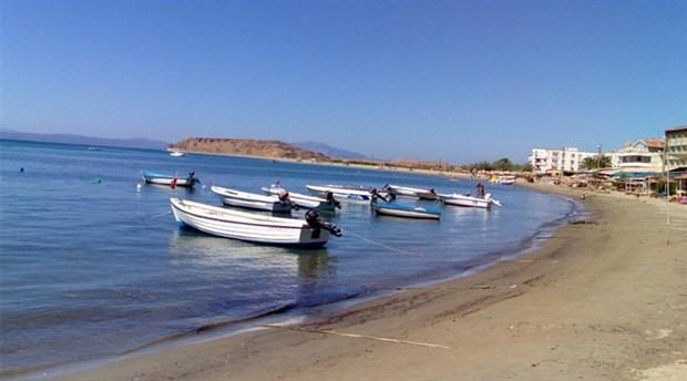 Ayvalık Badavut Plajı koruma statüsüne alınmalı