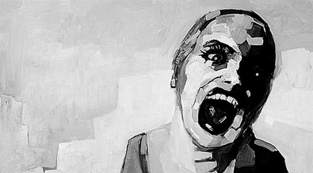 13 Kadın sanatçıdan sergi: Yüz Körlüğü