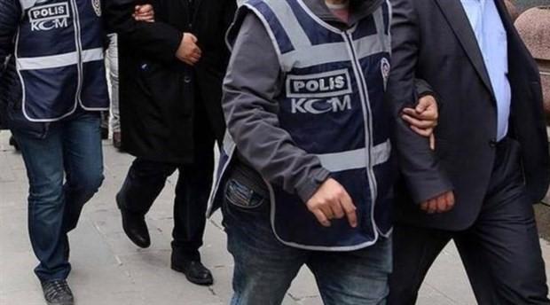 57 rütbeli asker için gözaltı kararı
