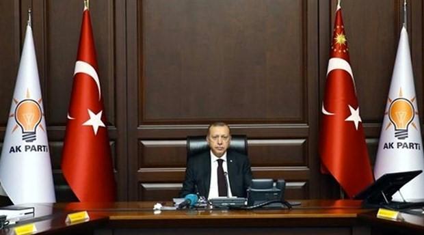 Erdoğan: Oy kaybının iyi irdelenmesi, analiz edilmesi gerekiyor