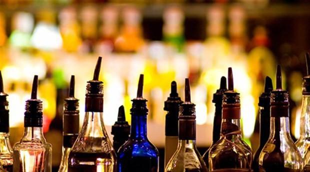 Alkollü içkide ÖTV zammı