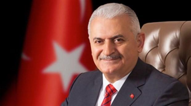 Başbakan Yıldırım veda konuşmasında helallik istedi