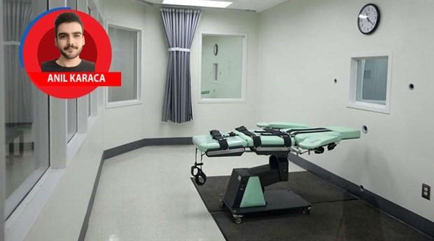 Araştırmalar siyasileri yalanlıyor: 'İdam cezası caydırıcı değil'